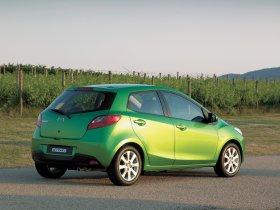 Ver foto 2 de Mazda 2 2007