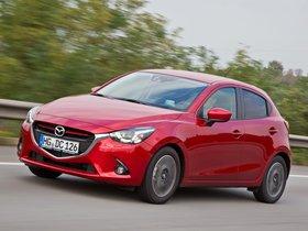 Ver foto 21 de Mazda 2 (DJ) 2015