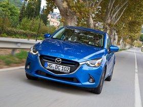Ver foto 19 de Mazda 2 (DJ) 2015