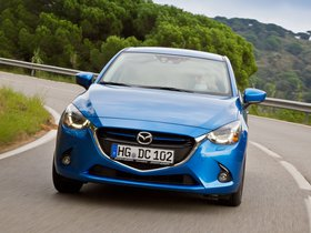 Ver foto 18 de Mazda 2 (DJ) 2015
