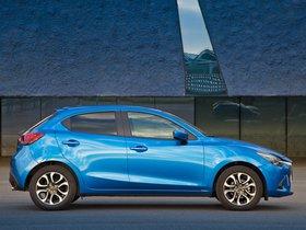 Ver foto 15 de Mazda 2 (DJ) 2015