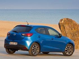 Ver foto 14 de Mazda 2 (DJ) 2015