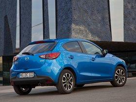 Ver foto 13 de Mazda 2 (DJ) 2015