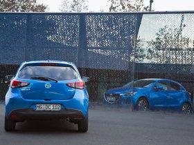 Ver foto 12 de Mazda 2 (DJ) 2015