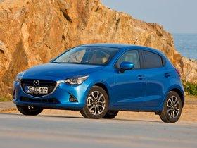 Ver foto 11 de Mazda 2 (DJ) 2015