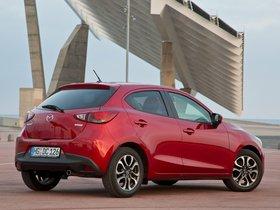 Ver foto 9 de Mazda 2 (DJ) 2015