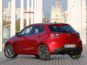 Ver foto 8 de Mazda 2 (DJ) 2015