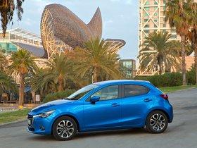Ver foto 7 de Mazda 2 (DJ) 2015