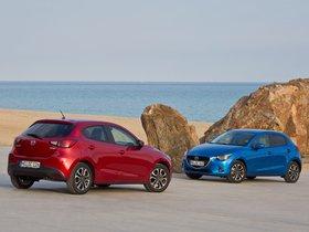 Ver foto 4 de Mazda 2 (DJ) 2015
