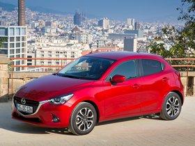Ver foto 3 de Mazda 2 (DJ) 2015