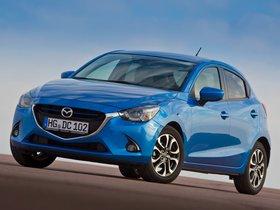 Ver foto 2 de Mazda 2 (DJ) 2015