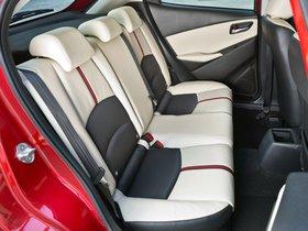 Ver foto 28 de Mazda 2 (DJ) 2015