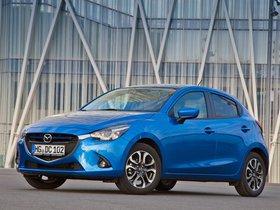 Ver foto 1 de Mazda 2 (DJ) 2015