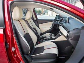 Ver foto 27 de Mazda 2 (DJ) 2015