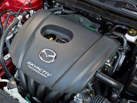 Ver foto 26 de Mazda 2 (DJ) 2015