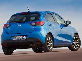 Ver foto 25 de Mazda 2 (DJ) 2015