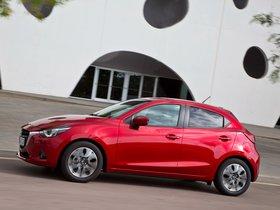 Ver foto 24 de Mazda 2 (DJ) 2015