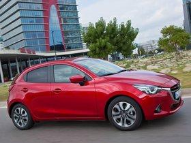 Ver foto 22 de Mazda 2 (DJ) 2015