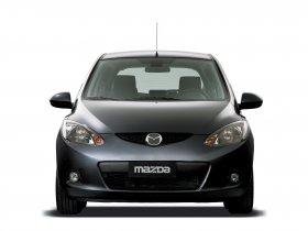 Ver foto 9 de Mazda 2 3door 2008