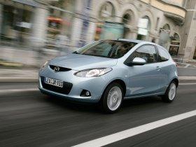Ver foto 6 de Mazda 2 3door 2008