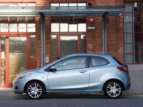 Ver foto 5 de Mazda 2 3door 2008