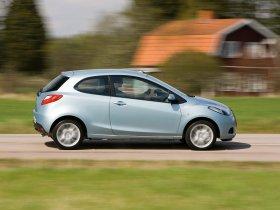 Ver foto 4 de Mazda 2 3door 2008