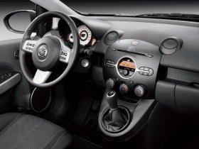 Ver foto 18 de Mazda 2 3door 2008