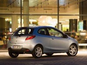 Ver foto 17 de Mazda 2 3door 2008