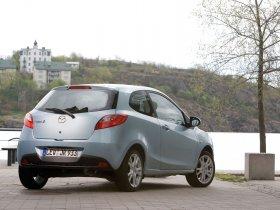 Ver foto 16 de Mazda 2 3door 2008