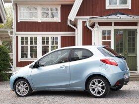 Ver foto 14 de Mazda 2 3door 2008