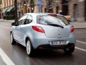 Ver foto 13 de Mazda 2 3door 2008
