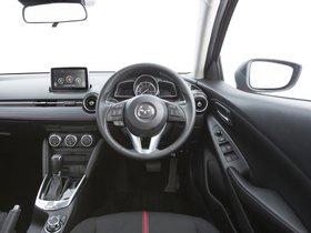 Ver foto 30 de Mazda 2 Australia 2014