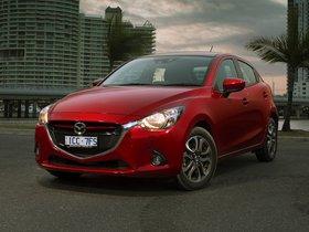 Ver foto 21 de Mazda 2 Australia 2014