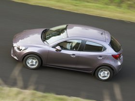Ver foto 20 de Mazda 2 Australia 2014