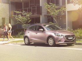 Ver foto 19 de Mazda 2 Australia 2014