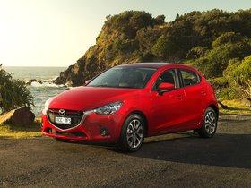 Ver foto 17 de Mazda 2 Australia 2014
