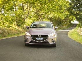 Ver foto 16 de Mazda 2 Australia 2014