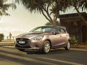 Ver foto 15 de Mazda 2 Australia 2014