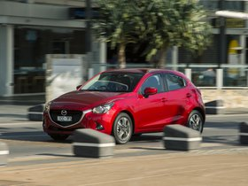 Ver foto 14 de Mazda 2 Australia 2014