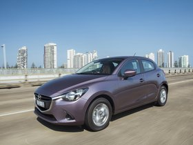 Ver foto 13 de Mazda 2 Australia 2014