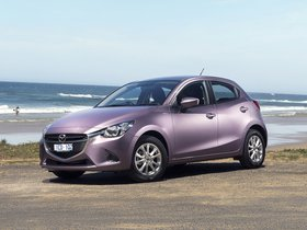 Ver foto 12 de Mazda 2 Australia 2014
