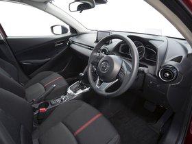 Ver foto 29 de Mazda 2 Australia 2014