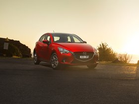 Ver foto 11 de Mazda 2 Australia 2014
