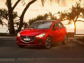Ver foto 9 de Mazda 2 Australia 2014