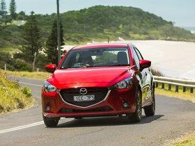 Ver foto 8 de Mazda 2 Australia 2014
