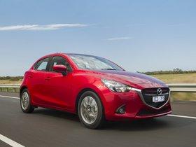 Ver foto 7 de Mazda 2 Australia 2014