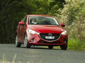 Ver foto 6 de Mazda 2 Australia 2014