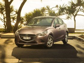 Ver foto 5 de Mazda 2 Australia 2014