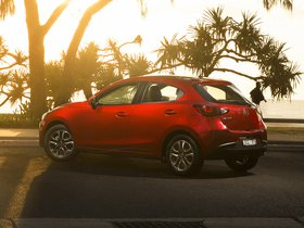 Ver foto 4 de Mazda 2 Australia 2014