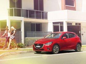 Ver foto 3 de Mazda 2 Australia 2014